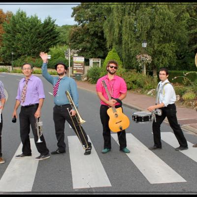 Festival Promenade artistique - MOLINEUF 2012 - 2013