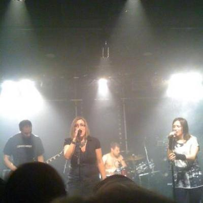 1er concert, Chato'do, Blois, 2 février 2013