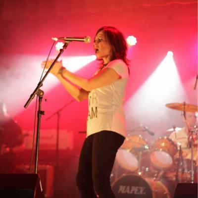 Rock in Rebrech 4, 1er juin 2013