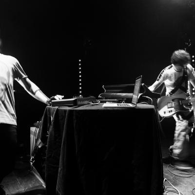 Strugg live@Le Nadir (05/14)