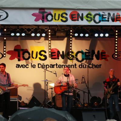 Mendrack sélection du Printemps de Bourges 2015