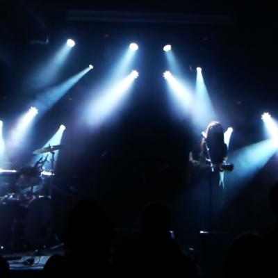 Lux Montes - Live