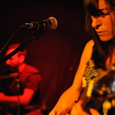 Lux Montes - Live (crédit Pierre Barromes)