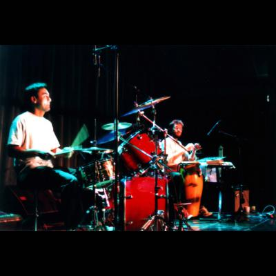 Concert St Malo - Mister IC 2002