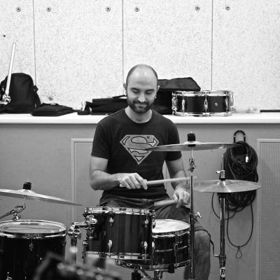 Mike Saccoman / Drums