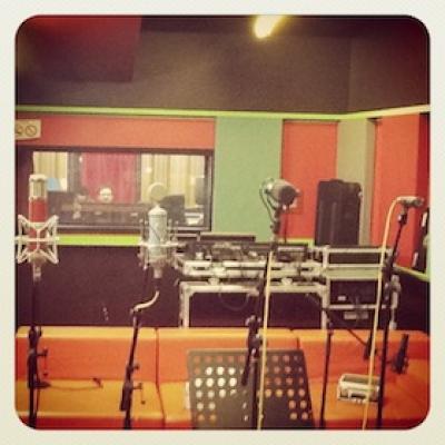 Studio FGO 12/13