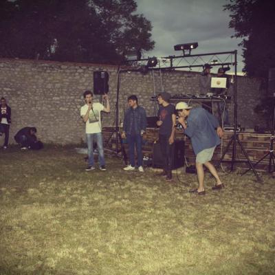 Concert privé 22 juin 2013 (2)