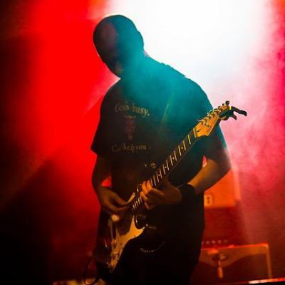 HED (guitares, composition, arrangements, voix)
