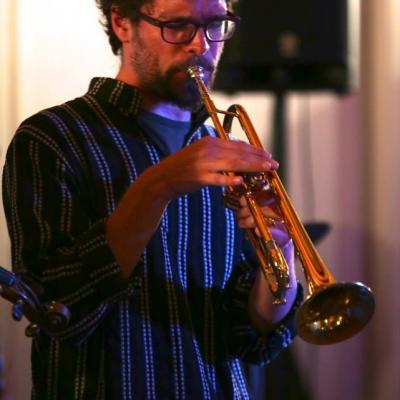 Tom Grigné: Trompette